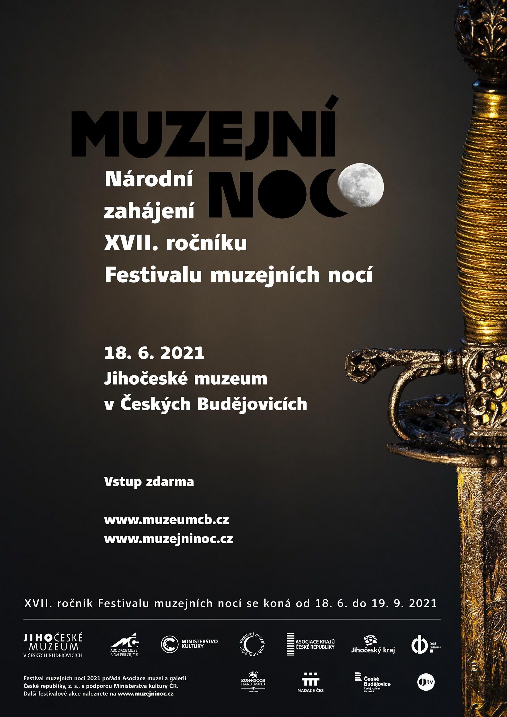 Festival muzejních nocí